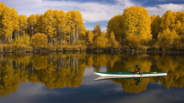 Deschutes National Forest in Oregon   © Forest Service / Flickr