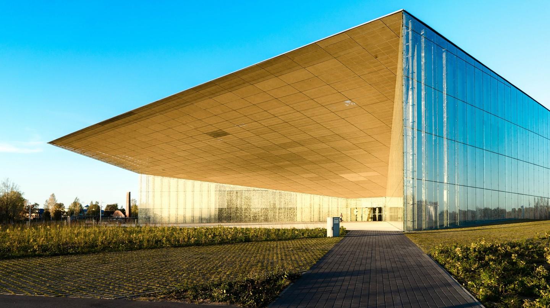 Estonian National Museum | © Marco Verch/ Flickr