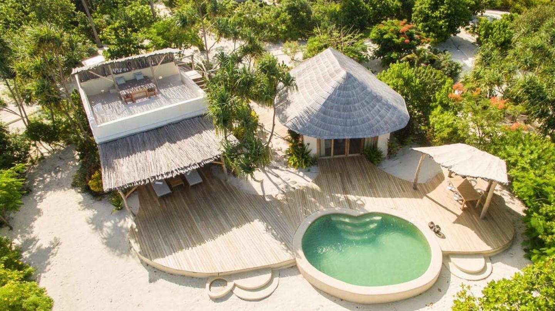 Zanzibar White Sand Luxury Villas & Spa | Courtesy of White Sand Luxury Villas & Spa