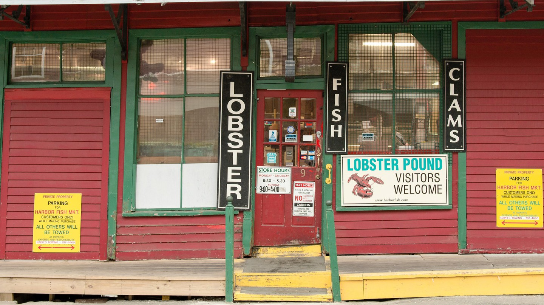 Harbor Fish Market | © Courtesy of  Harbor Fish Market