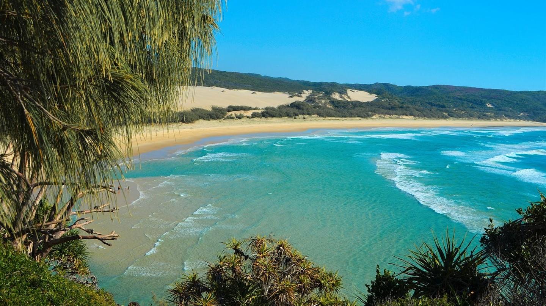 Fraser Island | © xmattmcleodx/Pixabay