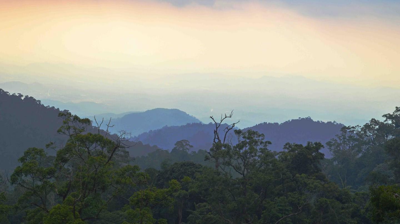 Serene view of Genting Highlands © Zaid Hadi/Flickr