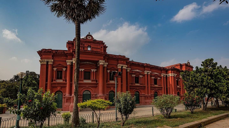 Government Museum | © Bikashrd / Wikimedia Commons