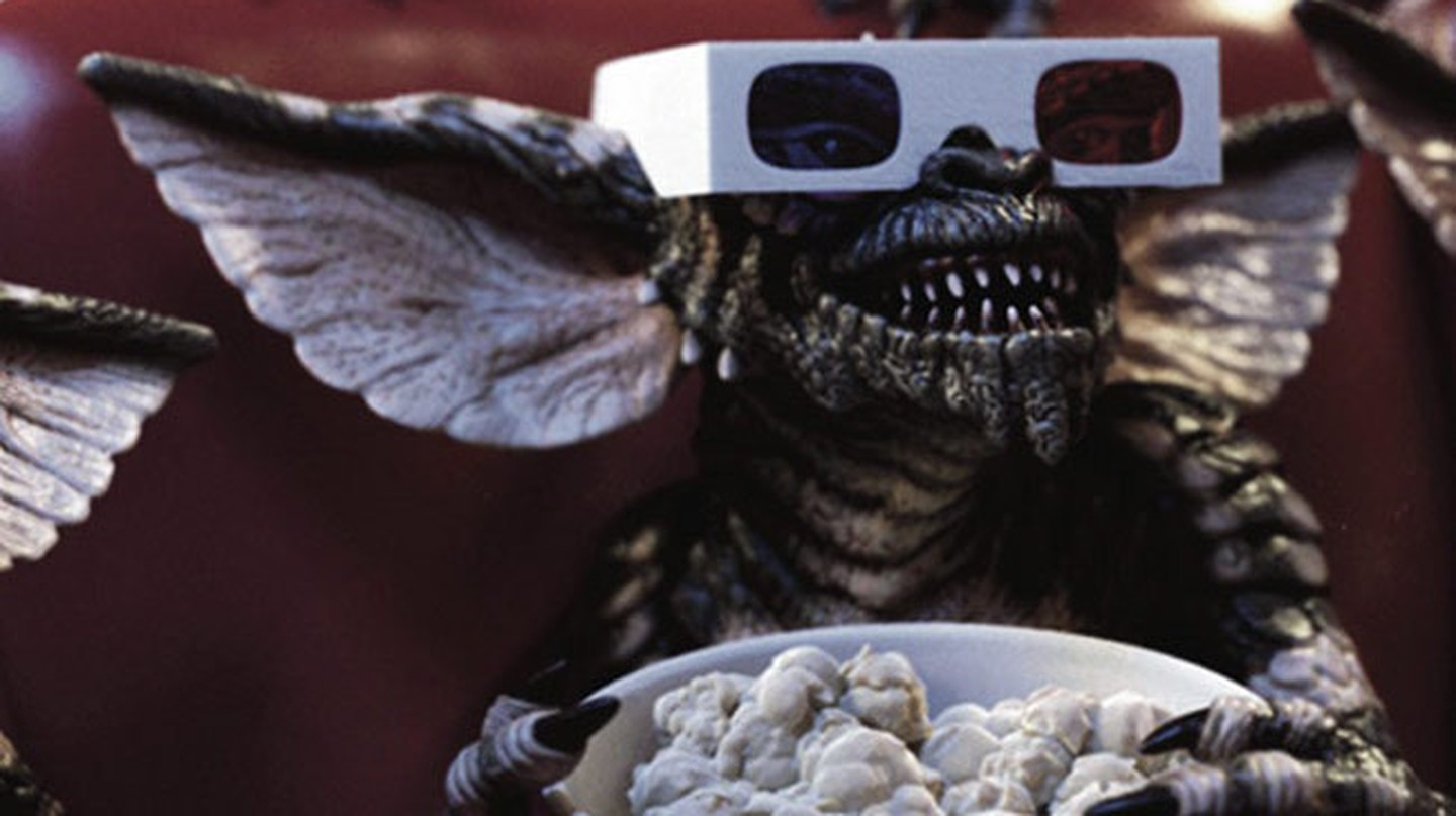 Gremlins/©Warner Bros. Pictures/Amblin Entertainment