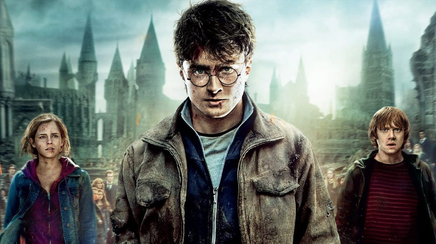 Harry Potter and the Deathly Hallows | © Warner Bros