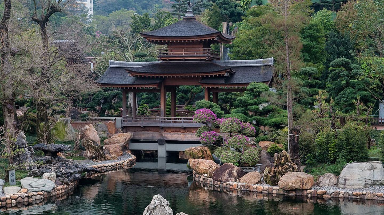 Nan Lian Garden, Hong Kong | © Michal Osmenda / Wiki Commons