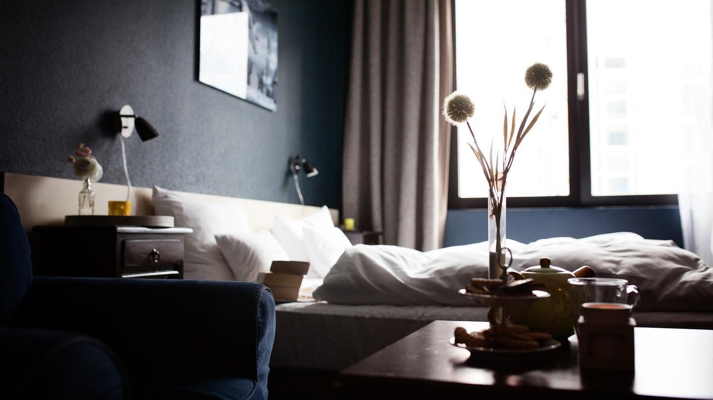 Hotel | © Pixabay