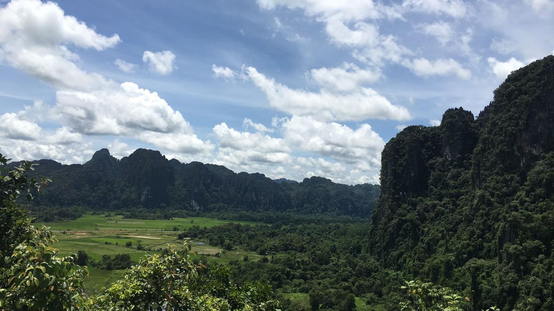 Laos | © Regina Beach