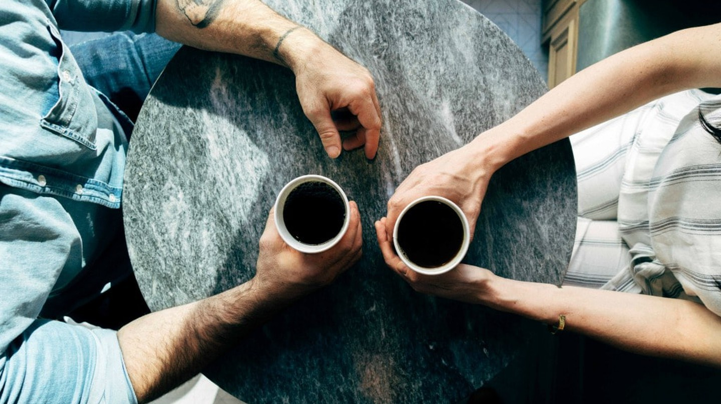 Opt for a more unusual date than meeting for a coffee | © Joshua Ness / Unsplash