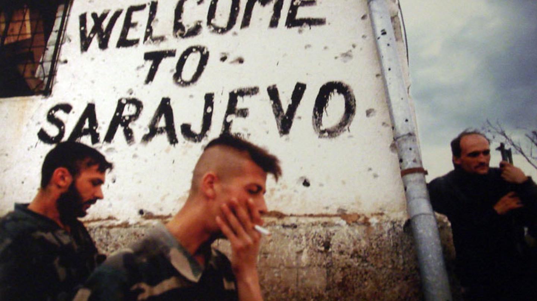Kosovo 1999 | © Cineutopia/WikiCommons