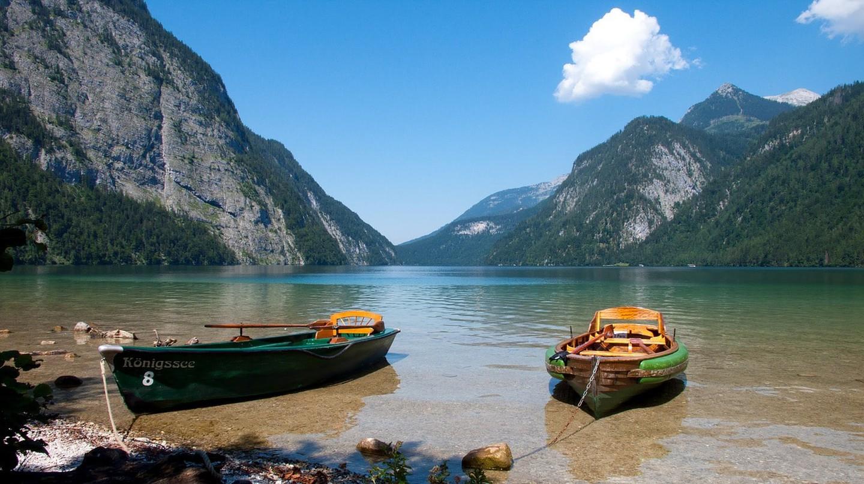 Königssee I © juliopablo / Pixabay