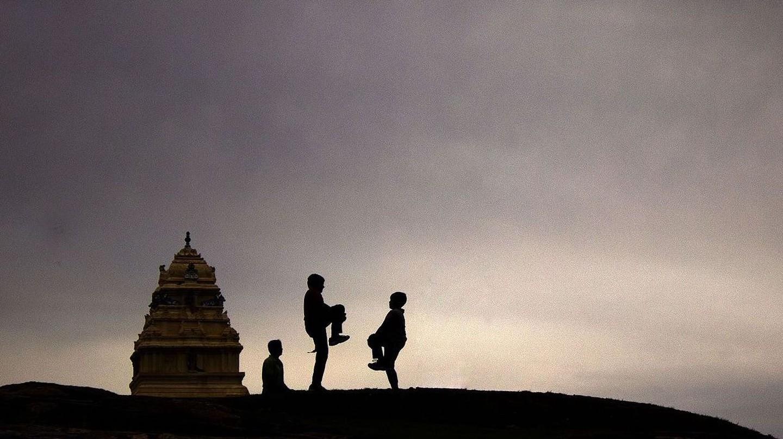 Kempe Gowda Tower   © Sriranjini Sridhar / WikiCommons