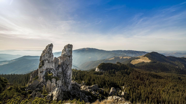 Landscapes of Romania © danfador / Pixabay