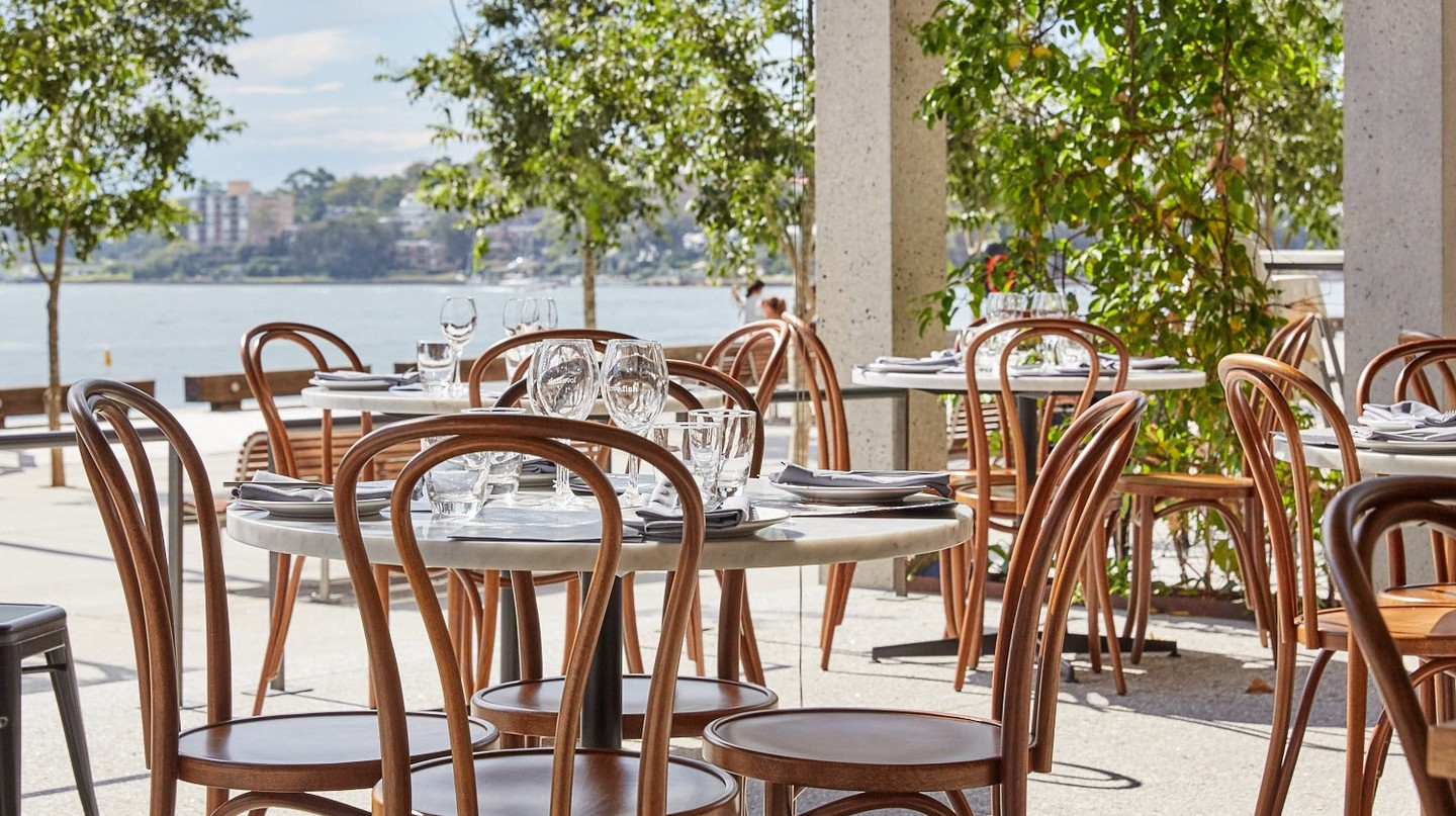 Love Fish Barangaroo | © Courtesy of Love Fish