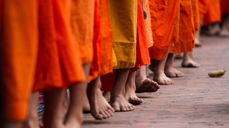 Luang Prabang | © Poswiecie/Pixabay