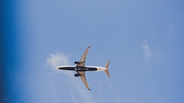Delta Airlines | ©  Lyndsey Marie/Unsplash