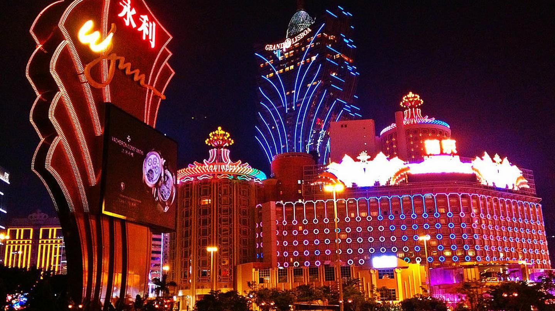Macau | © Brenden Brain / WikiCommons