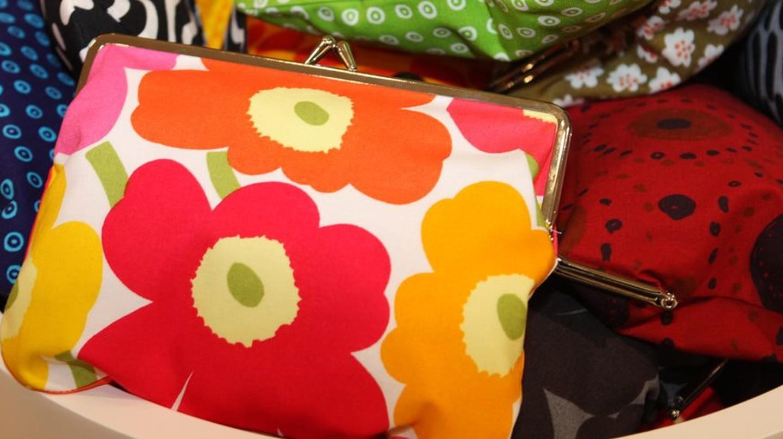 Marimekko bags | © Eva Rinaldi / WikiCommons