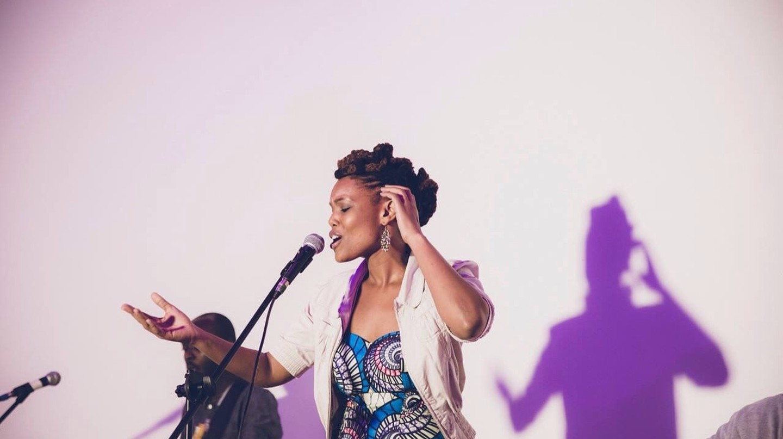 Courtesy of Spoken Word Rwanda / Naleli Rugege