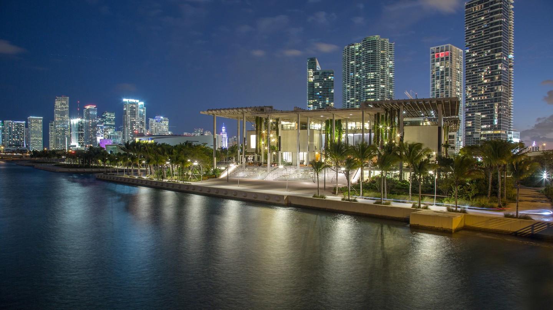 © Robin Hill / Courtesy of Perez Art Museum Miami