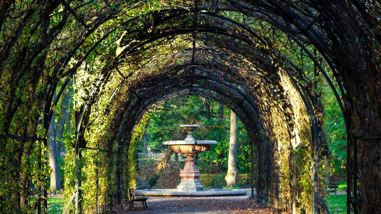 Parc de l'Orangerie in Strasbourg | © Caroline Alexandre/Flickr