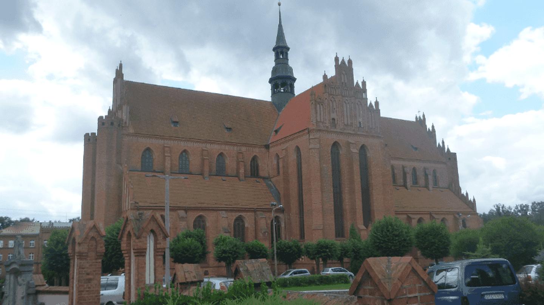 Pelplin Abbey