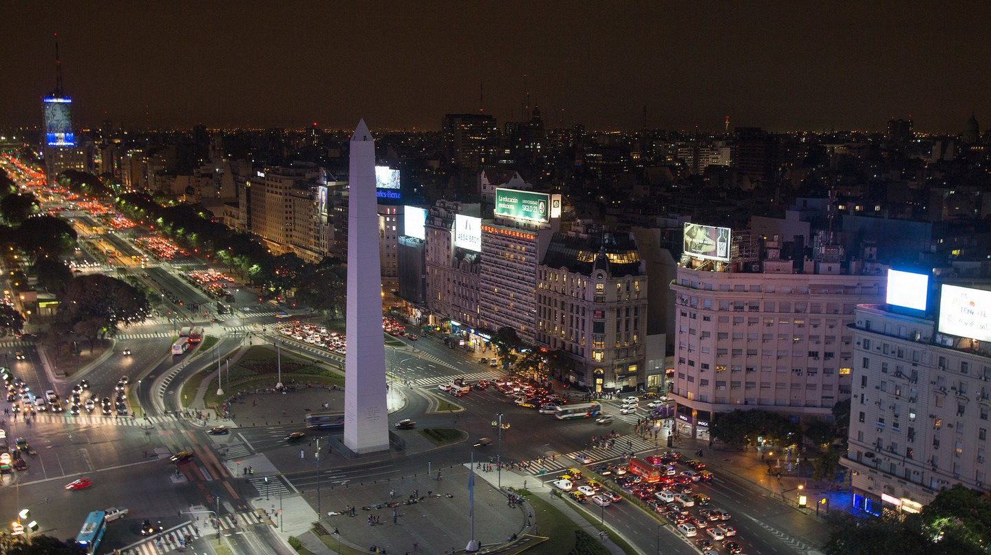 Get to grips with what the Argentines are saying in Buenos Aires | © Rodrigo Paredes/Flickr