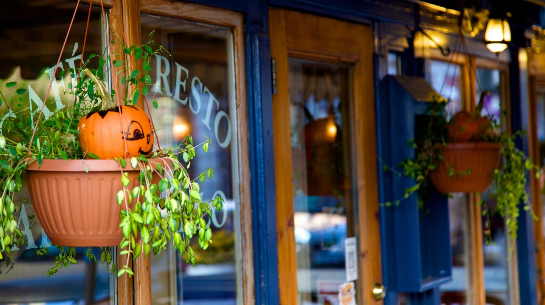 Halloween Decorations   © Serge Bernier/Pixabay