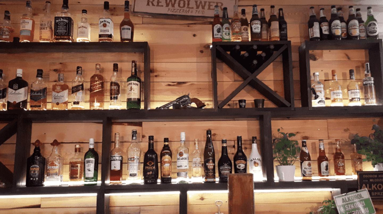Rewolwer, Opole | © Northern Irishman in Poland