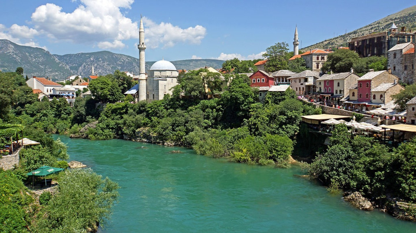 Bosnia and Herzegovina-02212 - Neretva River | © Dennis Jarvis