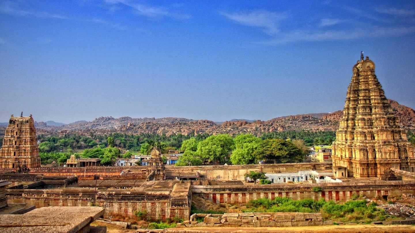 13 Iconic Monuments in India You Should Visit