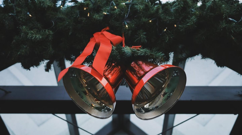 Christmas Bells ©  Sebastian Spindler/Unsplash