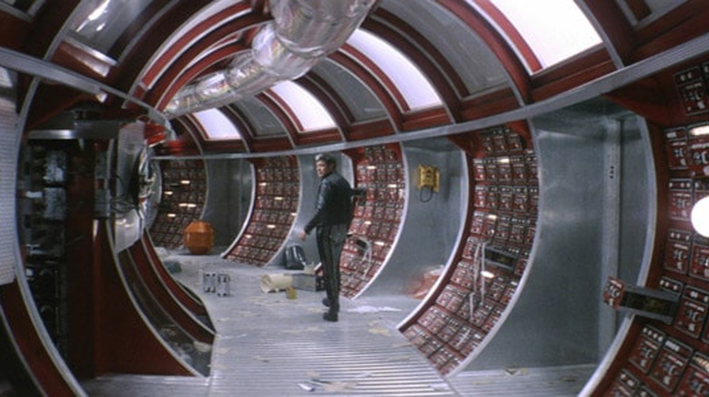 Still from 'Solaris' (1972) | © Mosfilm