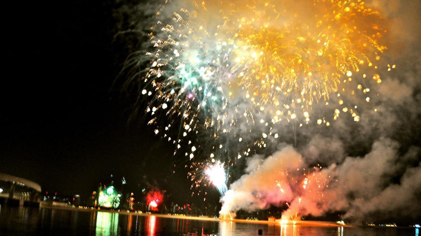 New Year's Eve in Argentina | © Sarah_Ackerman / Flickr