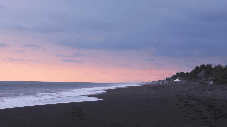 Monterrico beach © Unterwegz / Flickr