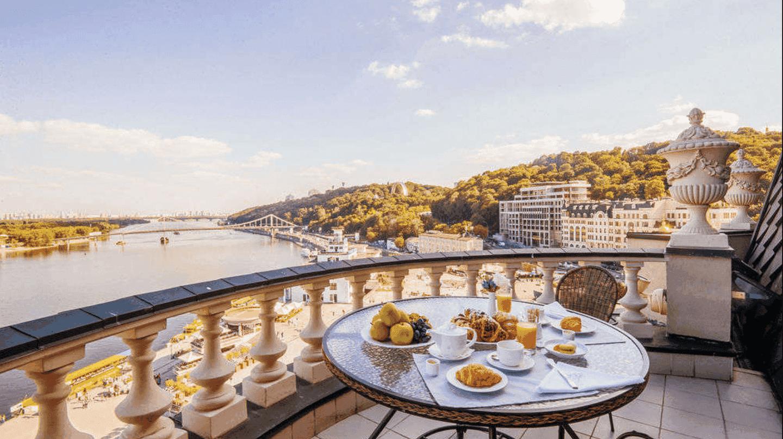 Fairmont Grand Hotel|© hotels.com