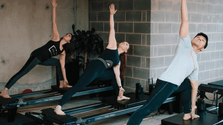 The Best Pilates Studios in London