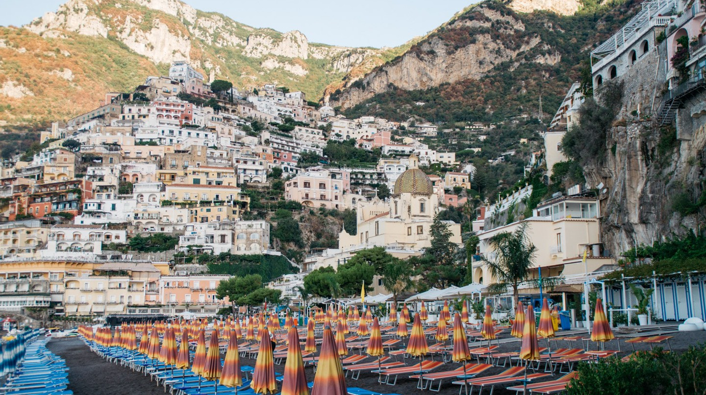 How To Spend 48 Hours In Positano, Italy