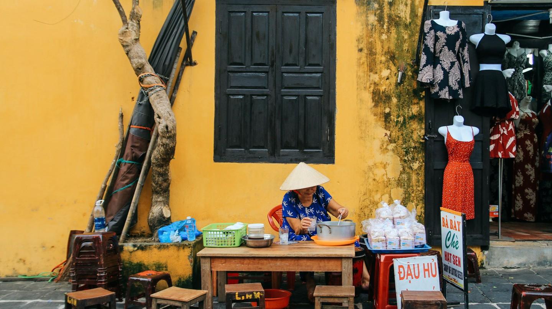 Vu Pham Van   © Culture Trip