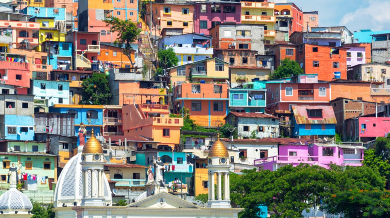 Guayaquil, Ecuador | © Jess Kraft/Shutterstock