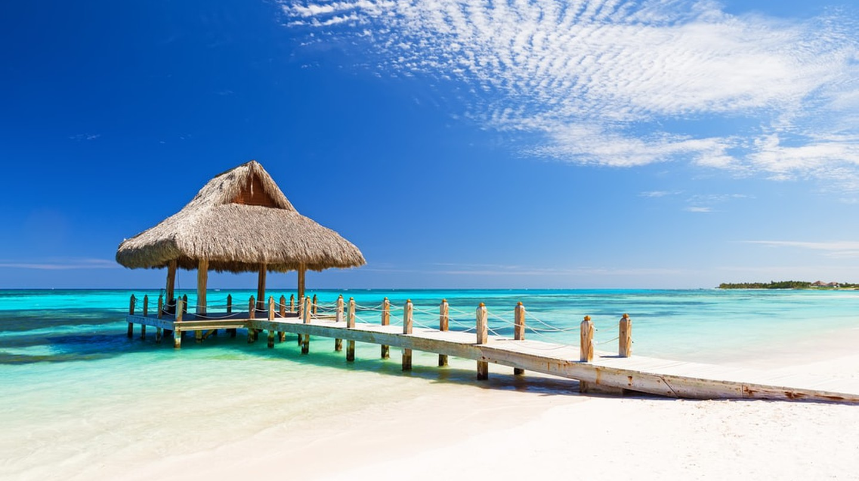 Punta Cana   © Preto Perola / Shutterstock