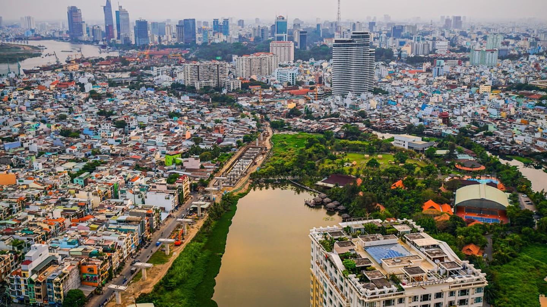 Ho Chi Minh City, Vietnam | © Pham Duy Thien / Shutterstock