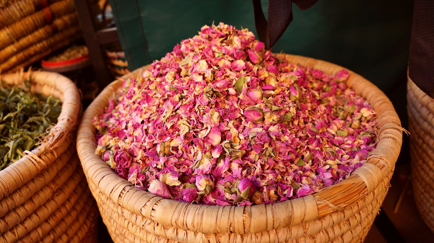 Spice up your love life in Marrakech | ©  hmmmayor / Flickr