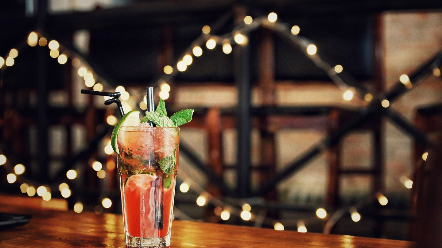 Where to find the best cheap cocktails in Madrid ©StockSnap/Pixabay