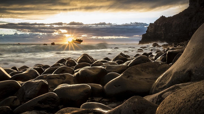 New Zealand seascape | © MartyNZ/Pixabay