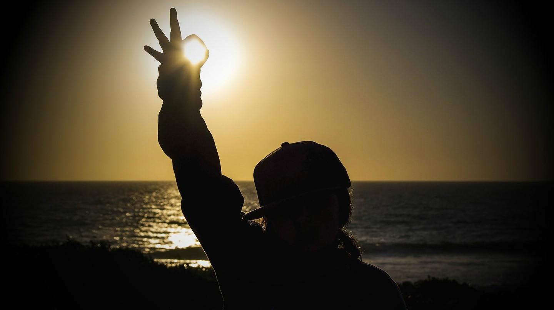 OK hand gesture |© bawbag / Pixabay