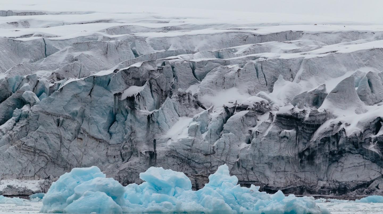 Svalbard   © Chris Marquardt/Unsplash