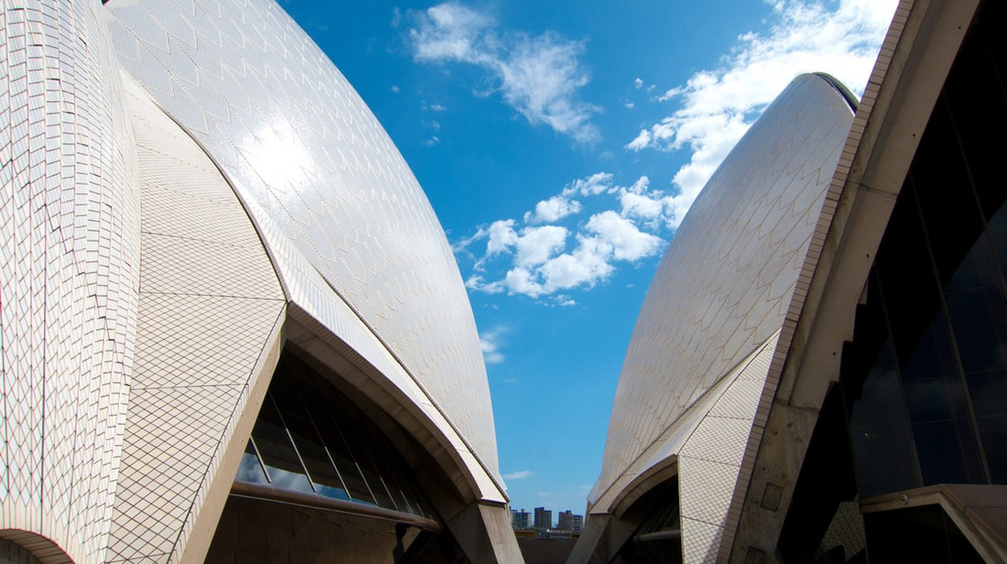 Sydney Opera House | © Geoff Stearns/Flickr