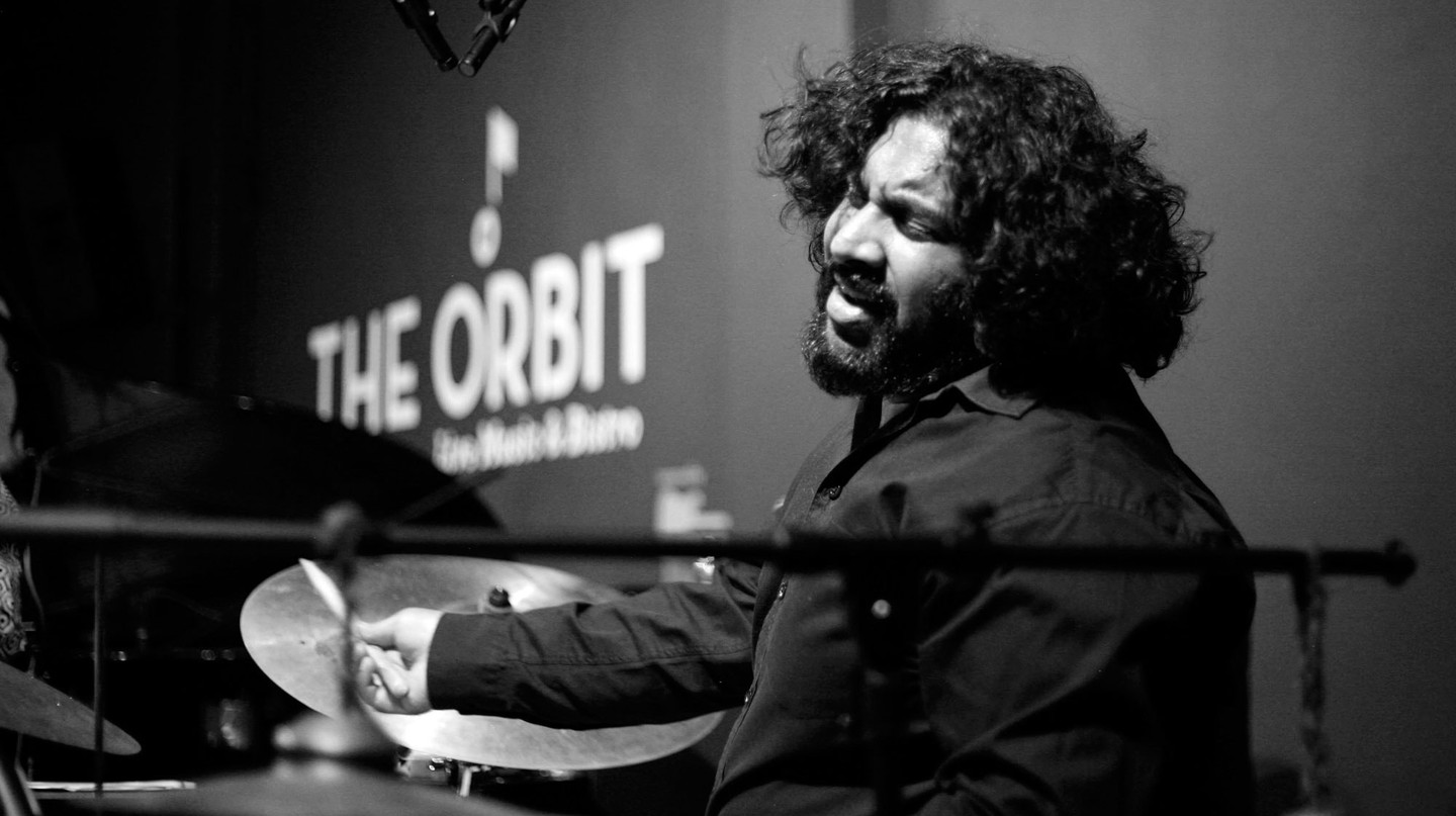 The Orbit is considered one of the top spots to watch live jazz in the city |Courtesy of The Orbit / Tawedzerwa Zhou