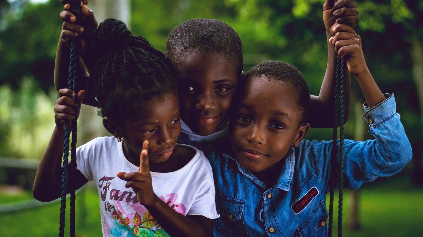 The African continent's population is growing at rapid speed    © Nathaniel Tetteh/Unsplash